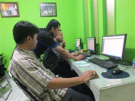 pelatihan design grafis yogyakarta web design training bkpp barito selatan pelatihan desain