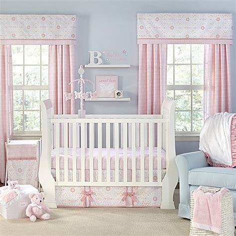 Wendy Bellissimo Crib Bedding The Willow By Wendy Bellissimo 5 Crib Bedding Set From Buy Buy Baby
