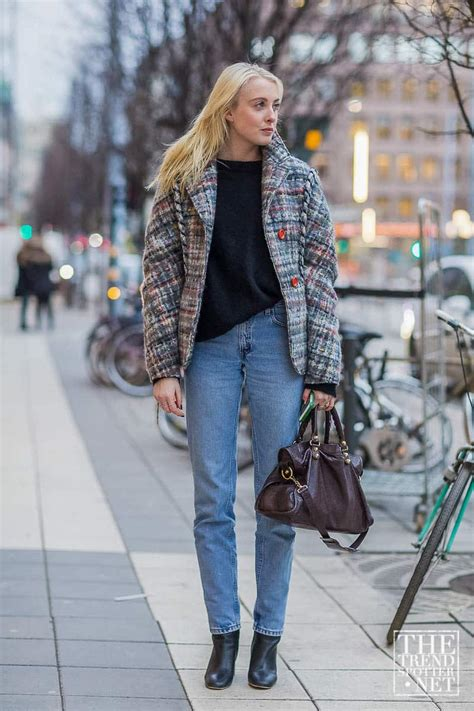 style sweden the best style from stockholm fashion week a w 2016