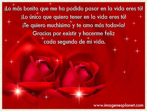 Tarjetas animadas de fondo de rosas con frases de amor gif 500 215 378