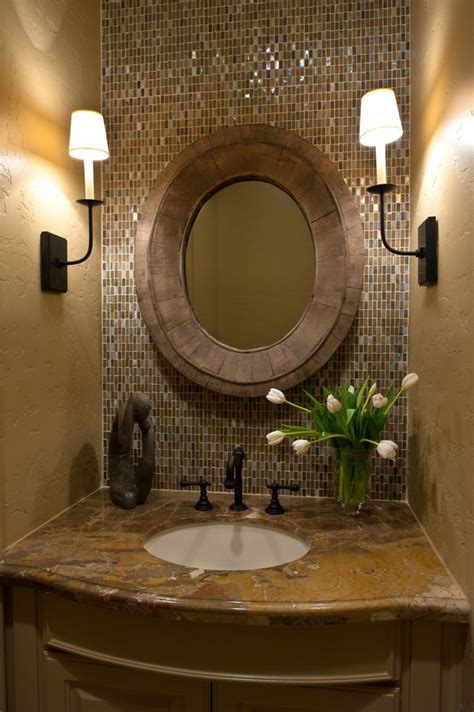 Mirror Tiles For Bathroom Bathroom Mirror Frames Ideas 3 Major Ways We Bet You Didn T Mirrors Can Transform Your