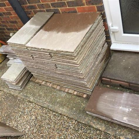 Travis Perkins Patio Slabs leftover patio slabs from travis perkins paving