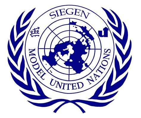 United Nations Nation 23 by Siegen Model United Nations Registration Open Junon