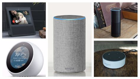 whats compatible  amazon echo   smart devices  work   alexa speaker