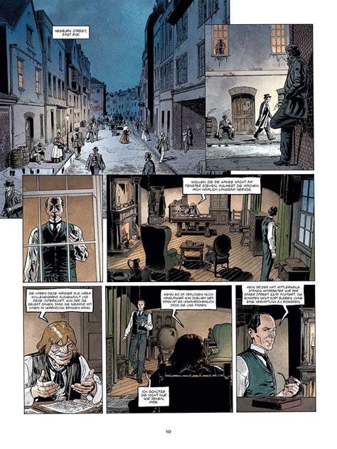 libro sherlock holmes society 02 splitter verlag comics und graphic novels sherlock holmes society 02 in nomine dei