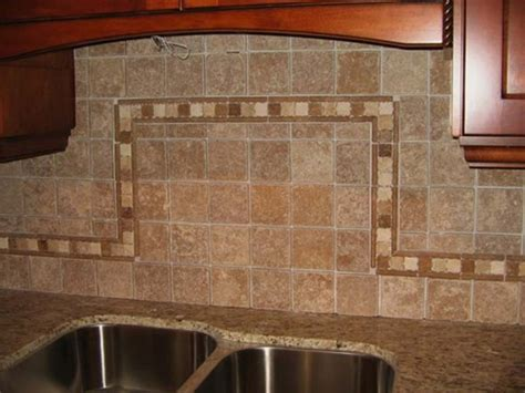 decorative backsplashes kitchens interesting functional and decorative kitchen backsplash