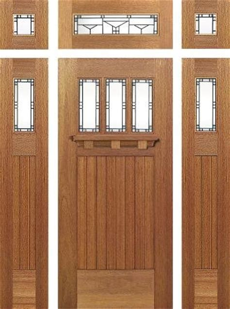 Arts And Crafts Style Interior Doors by 17 Best Images About Arts And Crafts Doors On Wisteria Craftsman And Glasses