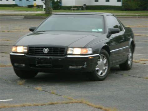 1996 cadillac coupe find used 1996 cadillac eldorado etc coupe 2 door 4 6l