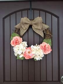 diy wreath 25 best ideas about front door wreaths on pinterest door wreaths front door decor and spring