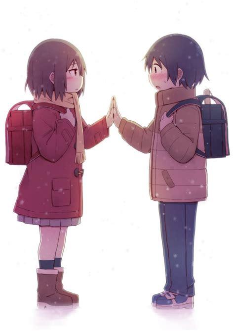 1000 ideas about cute anime couples on pinterest anime