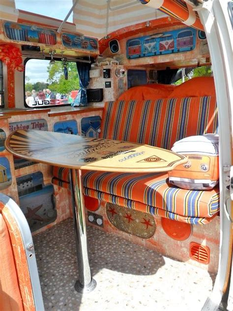 volkswagen hippie van inside 257 best images about vw t25 interiors and paint on pinterest