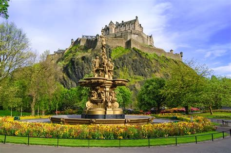 12 top rated tourist attractions in scotland planetware