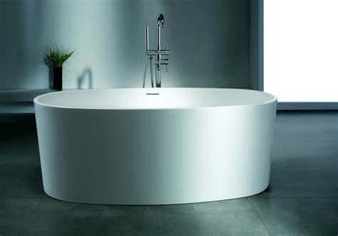 Bathtub In by Oliveri Luxury Modern Bathtub 61 Quot Modern Bathtubs