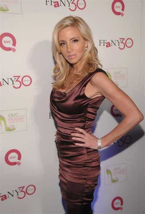 Qvc Presents Ffany Shoes On Sale A Benefit For Breast Cancer Research And Initiatives by Camille Grammer Photos Photos Qvc Presents Quot Ffany Shoes