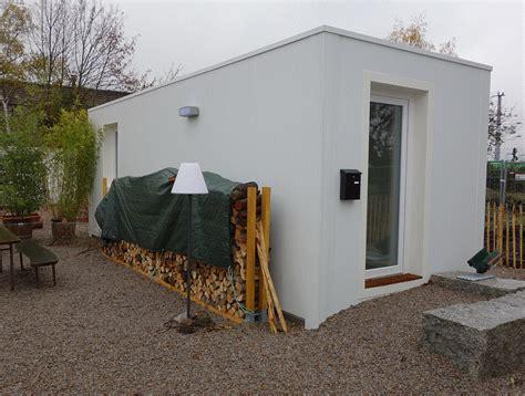 Container Wohnhaus by Meiselbach Mobilheime Ein Wohncontainer Nein Ein