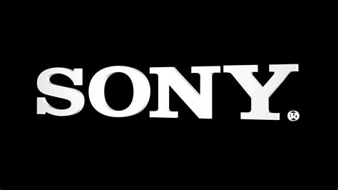 sony logo logospike com famous and free vector logos