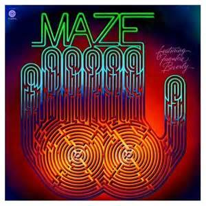 Green Yellow Color Blind Maze Featuring Frankie Beverly Thebest Music