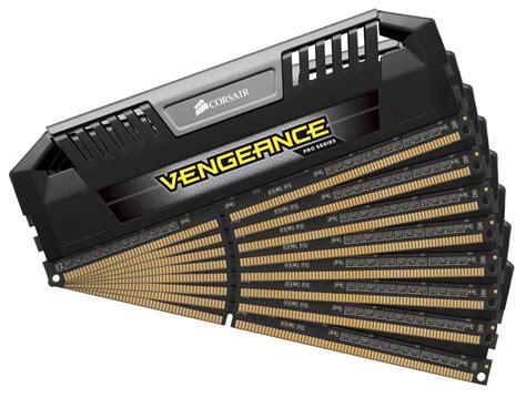 Ram Ddr3 Corsair Vengeance corsair vengeance pro series ddr3 ram released