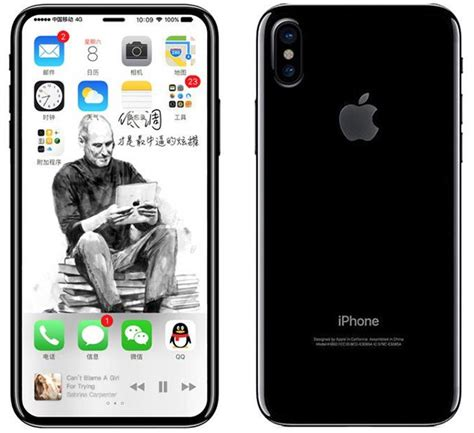 apple iphone 8 could cost 999 with 128gb of storage claims analyst hothardware