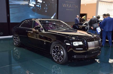 rolls royce badge 232 ve 2016 live rolls royce black badge leblogauto com