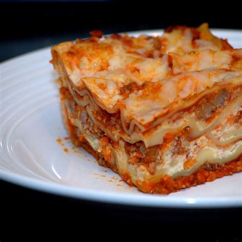 super easy beef lasagne recipe all recipes uk