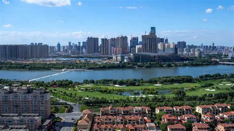 Shenyang, China - Tourist Destinations