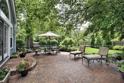 Patio Ideas For Backyard by 22 Small Backyard Ideas And Beautiful Outdoor Rooms