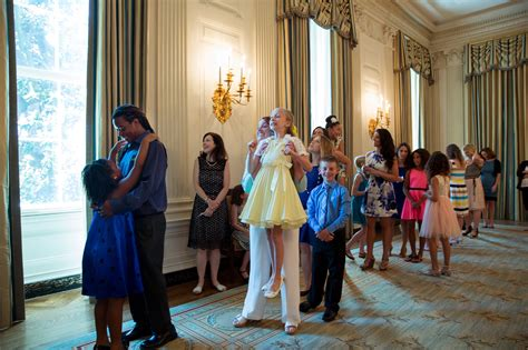 white house for kids file kids state dinner state dining room white house