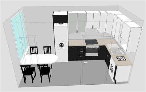 Kitchen Planning Tool by 3d Kitchen Planner Kitchen And Dining
