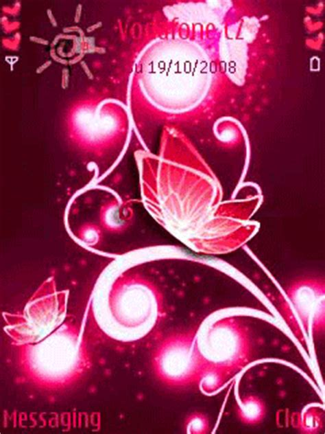 love themes for e71 nokia e71 butterfly 41 theme