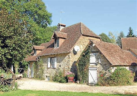 typical houses in your country europe number of britons buying second homes in france halves