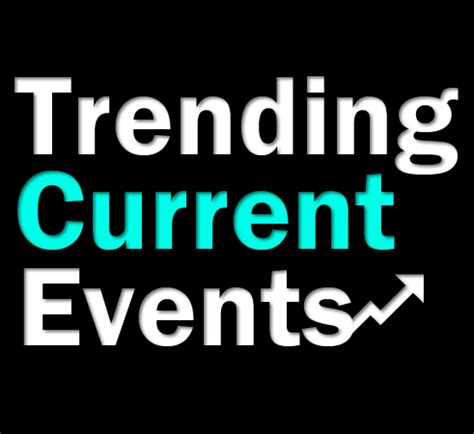 At Recent Event by Trending Current Events Popular News And Viral