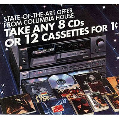 columbia house music brandchannel stop the music columbia house files for