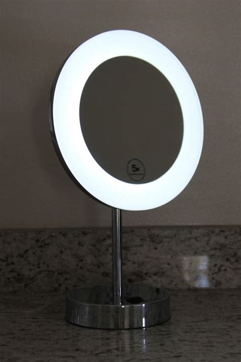 light up cosmetic mirror the 25 best cosmetic mirror with light ideas on
