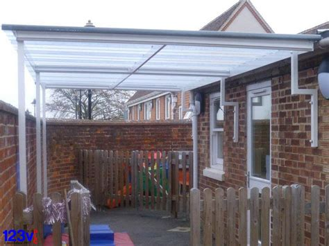 Small Awning Back Door by Home Canopies Patio Canopies Which Trusted Trader Uk