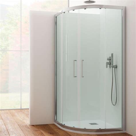 cabina doccia 80x80 box doccia 80x80 semicircolare stondato cristallo