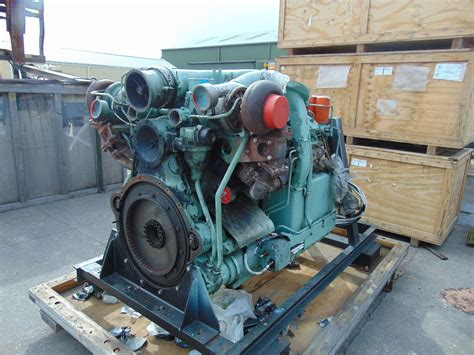 perkins rolls royce diesel engines you are bidding on direct from the ministry of defence a