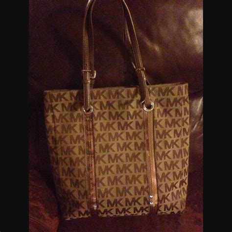 Authentic Michael Kors Handbag 1 71 michael kors handbags authentic mk tote handbag