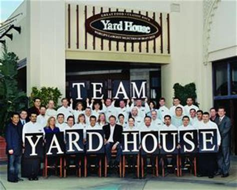 yard house city center yard house to open third arizona location december 15 at glendale s new westgate city