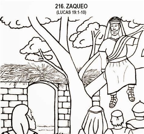 imagenes cristianas para niños para colorear el renuevo de jehova zaqueo imagenes para colorear