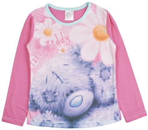 Teddy Pj Set pyjamas me to you tatty teddy pj s 2