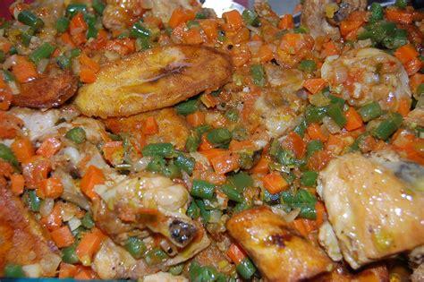 cuisine camerounaise recette poulet dg directeur g 233 n 233 ral tchop afrik a cuisine