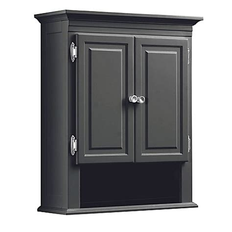 bathroom wall cabinets bed bath and beyond wakefield wall cabinet bed bath beyond
