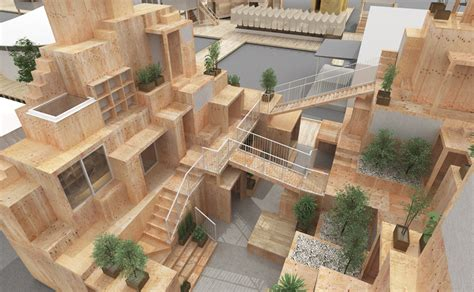 vision home design reviews sou fujimoto redefines rental housing for house vision tokyo