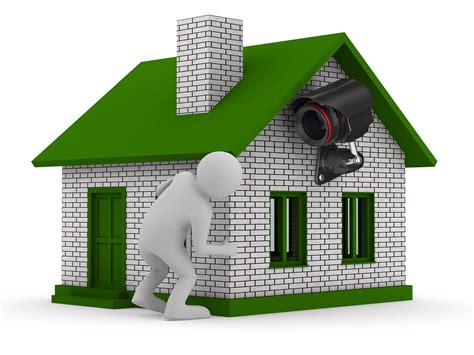how to green up your home security systems the green