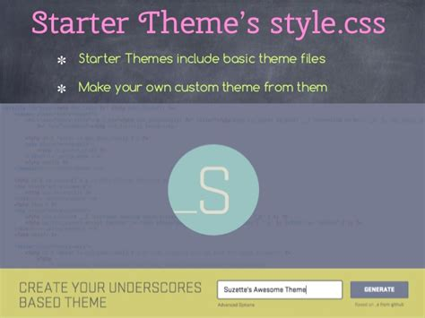 theme editor style css how to use css3 in wordpress