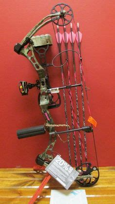 new 2013 bear archery siren womens compound bow shadow
