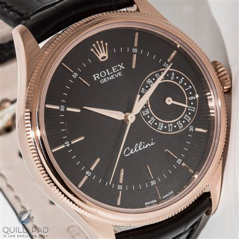 Rolex Celini does rolex make dress watches the cellini range answers