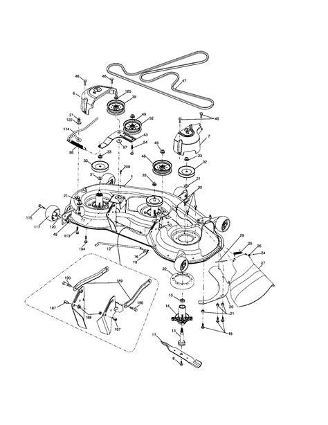 husqvarna belt diagram husqvarna mower drive belt diagram get free image about