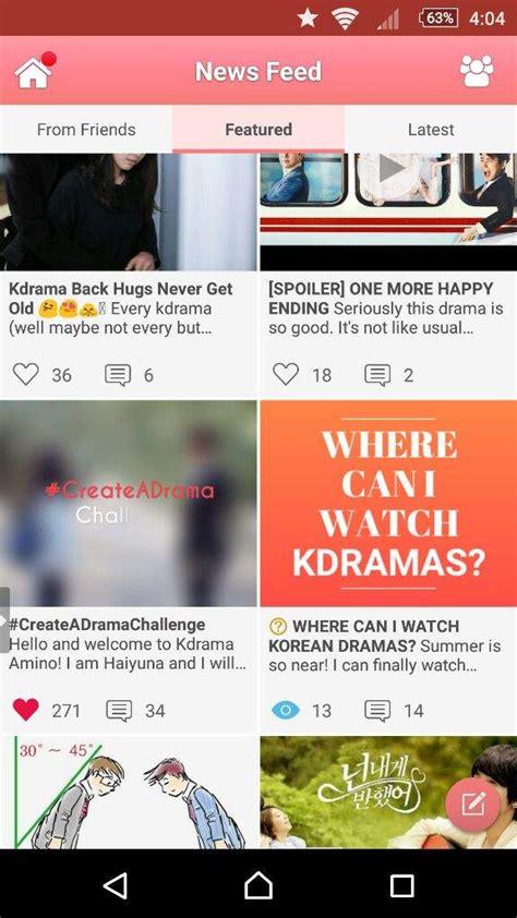 dramanice virus where can i watch korean dramas k drama amino